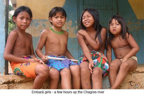 Embara Girls