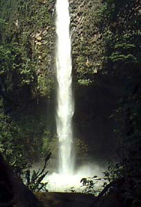 { waterfall }